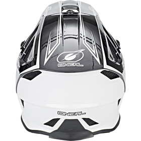 O'Neal Blade Hyperlite Helmet charger-black/white